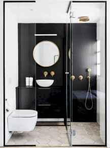 50 Stunning Small Bathroom Makeover Ideas (46)