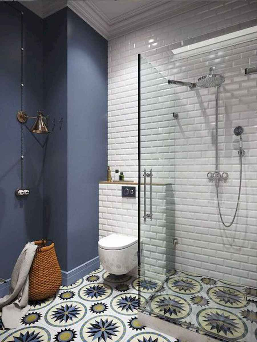 50 Stunning Small Bathroom Makeover Ideas (6)