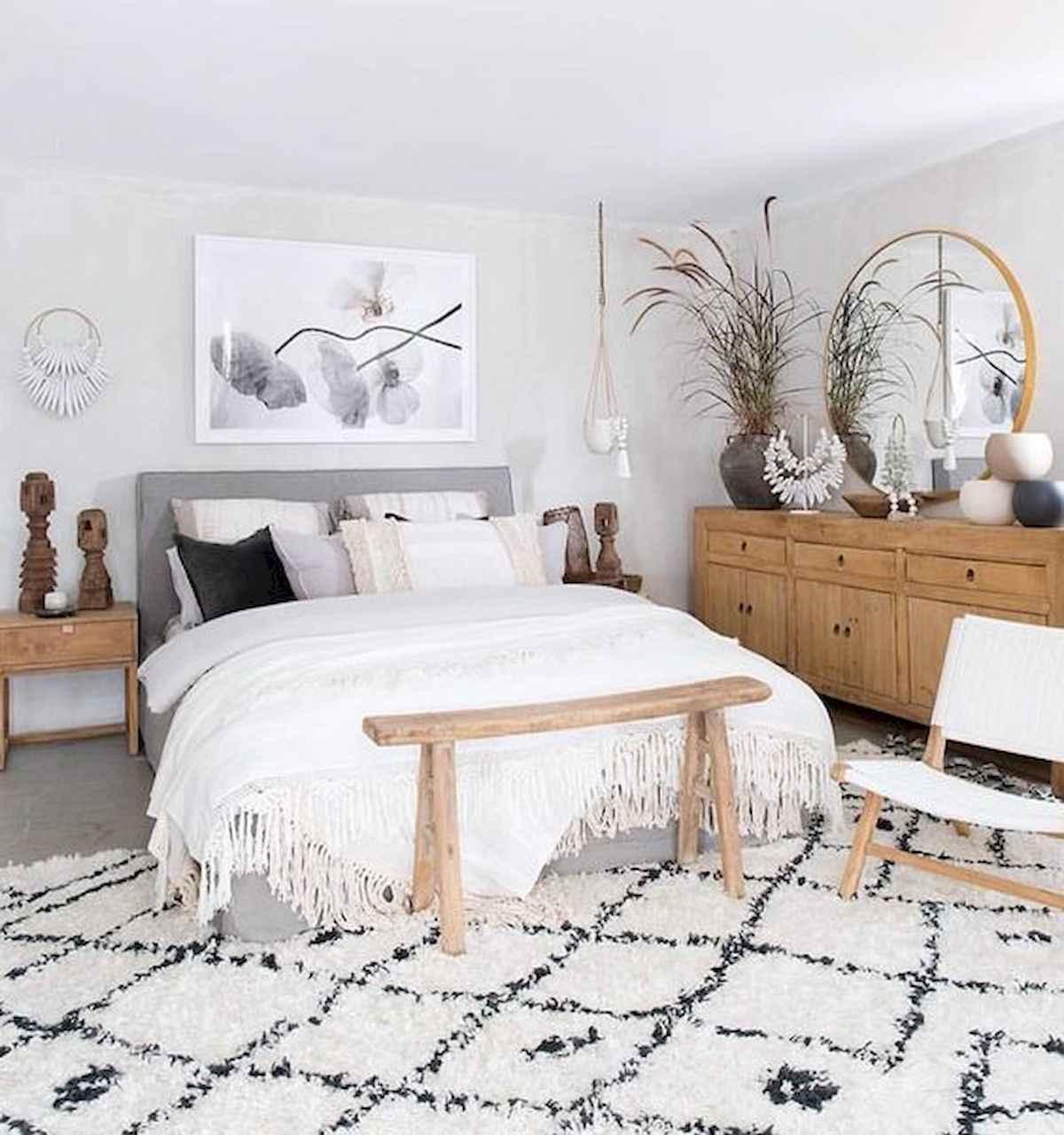 Modern Stylish Bedroom Design Ideas Of 2020: 60 Adorable Modern Farmhouse Bedroom Design Ideas And