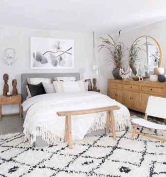 60 Adorable Modern Farmhouse Bedroom Design Ideas and Decor (41)