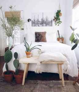 60 Adorable Modern Farmhouse Bedroom Design Ideas and Decor (7)