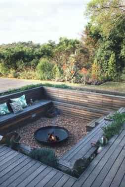 60 Creative Backyard Fire Pit Ideas (20)