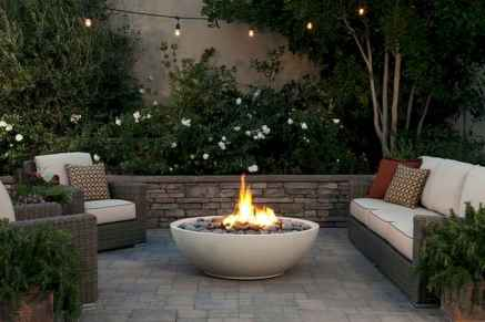60 Creative Backyard Fire Pit Ideas (21)