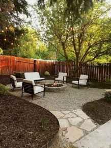 60 Creative Backyard Fire Pit Ideas (27)