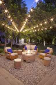 60 Creative Backyard Fire Pit Ideas (29)