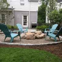 60 Creative Backyard Fire Pit Ideas (5)