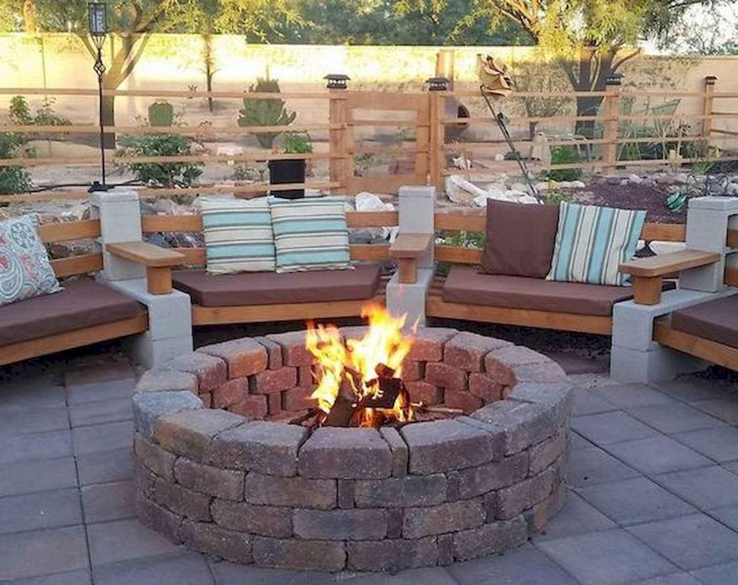60 Creative Backyard Fire Pit Ideas 56 Coachdecor Com