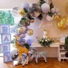 60 Fantastic Baby Shower Ideas for Boys (1)