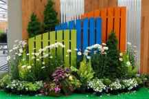 60 Gorgeous DIY Projects Pallet Fence Design Ideas (13)