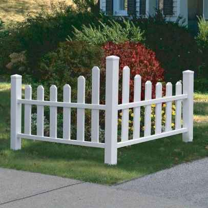 60 Gorgeous DIY Projects Pallet Fence Design Ideas (28)
