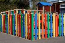 60 Gorgeous DIY Projects Pallet Fence Design Ideas (42)