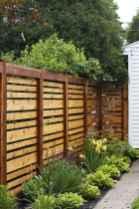 60 Gorgeous DIY Projects Pallet Fence Design Ideas (8)