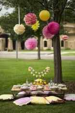 60 Inspiring Outdoor Summer Party Decoration Ideas (16)
