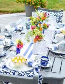 60 Inspiring Outdoor Summer Party Decoration Ideas (32)