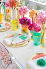 60 Inspiring Outdoor Summer Party Decoration Ideas (42)
