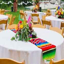 60 Inspiring Outdoor Summer Party Decoration Ideas (46)