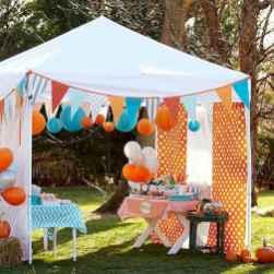 60 Inspiring Outdoor Summer Party Decoration Ideas (47)