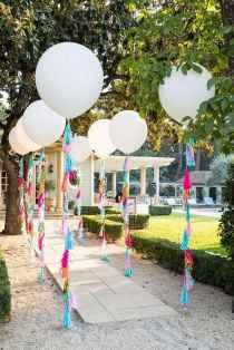 60 Inspiring Outdoor Summer Party Decoration Ideas (53)