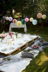 60 Inspiring Outdoor Summer Party Decoration Ideas (7)