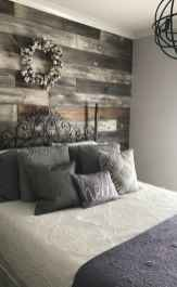 60 Most Creative DIY Projects Pallet Headboards Bedroom Design Ideas (45)