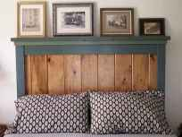60 Most Creative DIY Projects Pallet Headboards Bedroom Design Ideas (54)