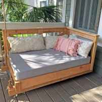 60 Stunning DIY Projects Pallet Sofa Design Ideas (21)
