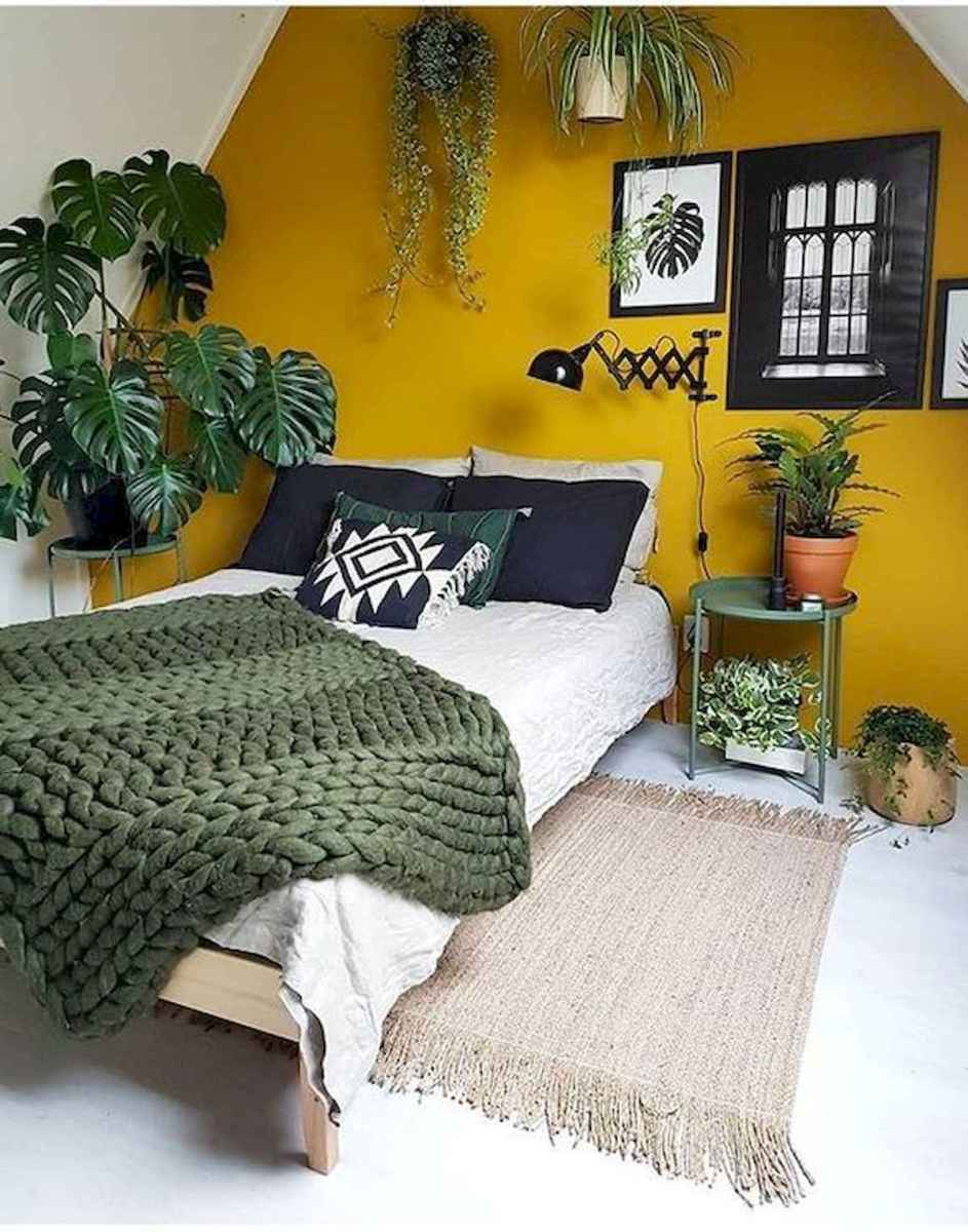 70+ Amazing Colorful Bedroom Decor Ideas And Remodel for Summer Project (29)