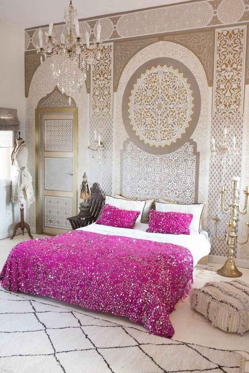 70+ Amazing Colorful Bedroom Decor Ideas And Remodel for Summer Project (36)