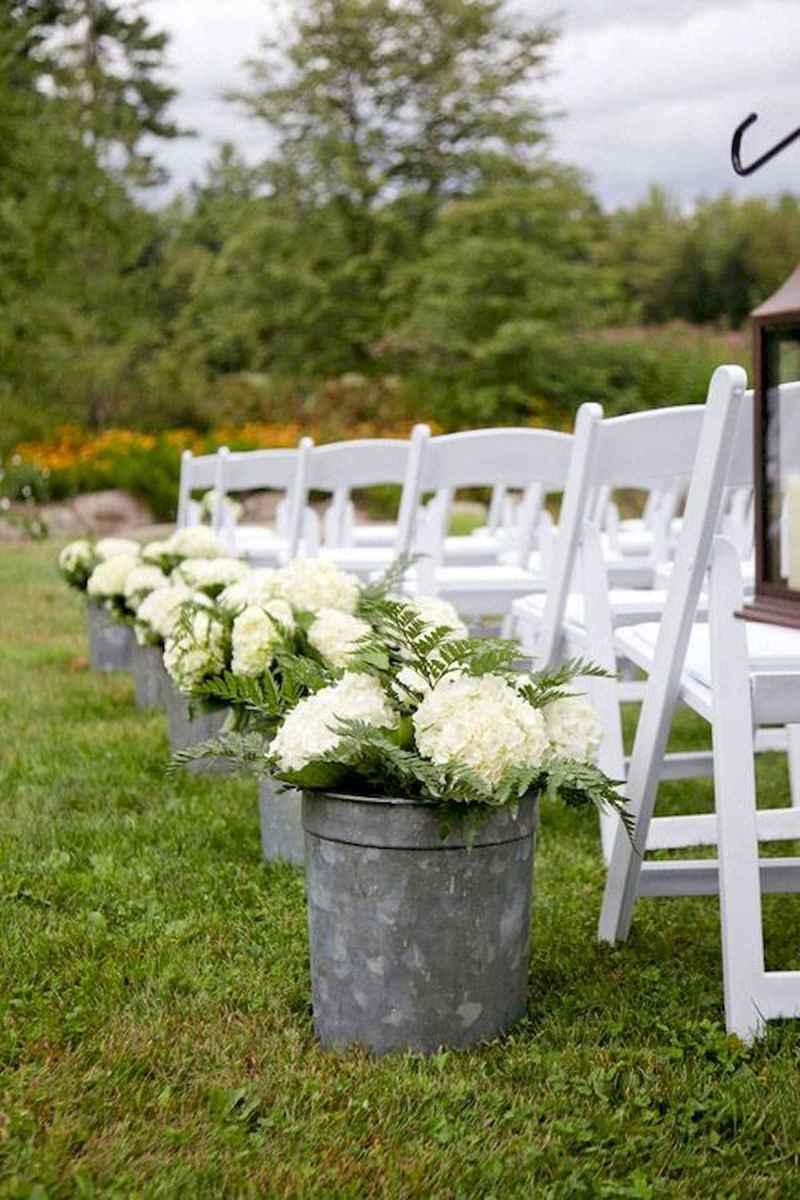 70 Beautiful Outdoor Spring Wedding Ideas (25)