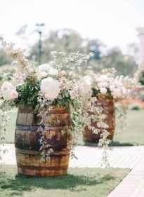 70 Beautiful Outdoor Spring Wedding Ideas (28)