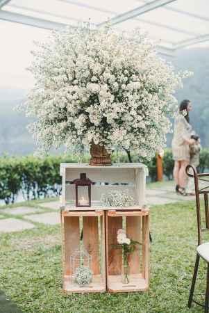 70 Beautiful Outdoor Spring Wedding Ideas (34)
