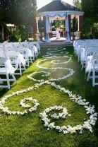 70 Beautiful Outdoor Spring Wedding Ideas (49)