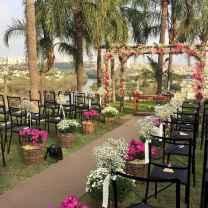 70 Beautiful Outdoor Spring Wedding Ideas (52)