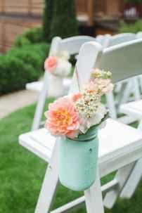 70 Beautiful Outdoor Spring Wedding Ideas (54)