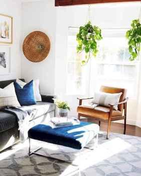 70 Fantastic Summer Living Room Decor Ideas (19)