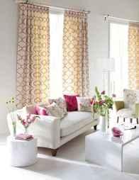 70 Fantastic Summer Living Room Decor Ideas (36)