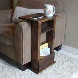 70 Suprising DIY Projects Mini Pallet Coffee Table Design Ideas (59)