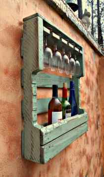 80 Awesome DIY Projects Pallet Racks Design Ideas (44)