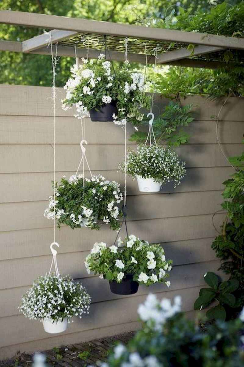 80 Awesome Spring Garden Ideas for Front Yard and Backyard (1)