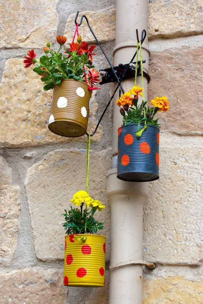 80 Awesome Spring Garden Ideas for Front Yard and Backyard (12)