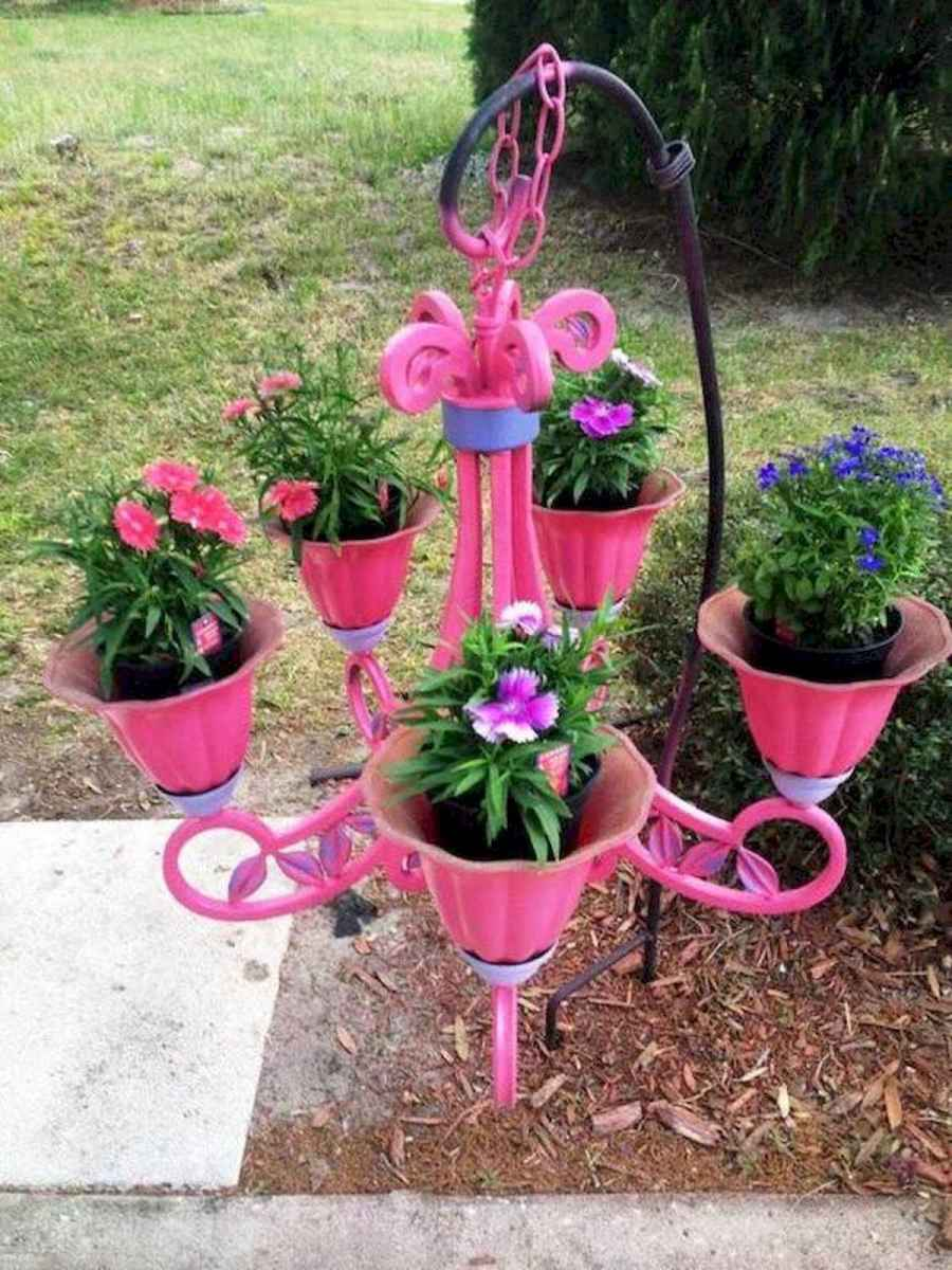 80 Awesome Spring Garden Ideas for Front Yard and Backyard (16)
