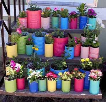 80 Awesome Spring Garden Ideas for Front Yard and Backyard (18)