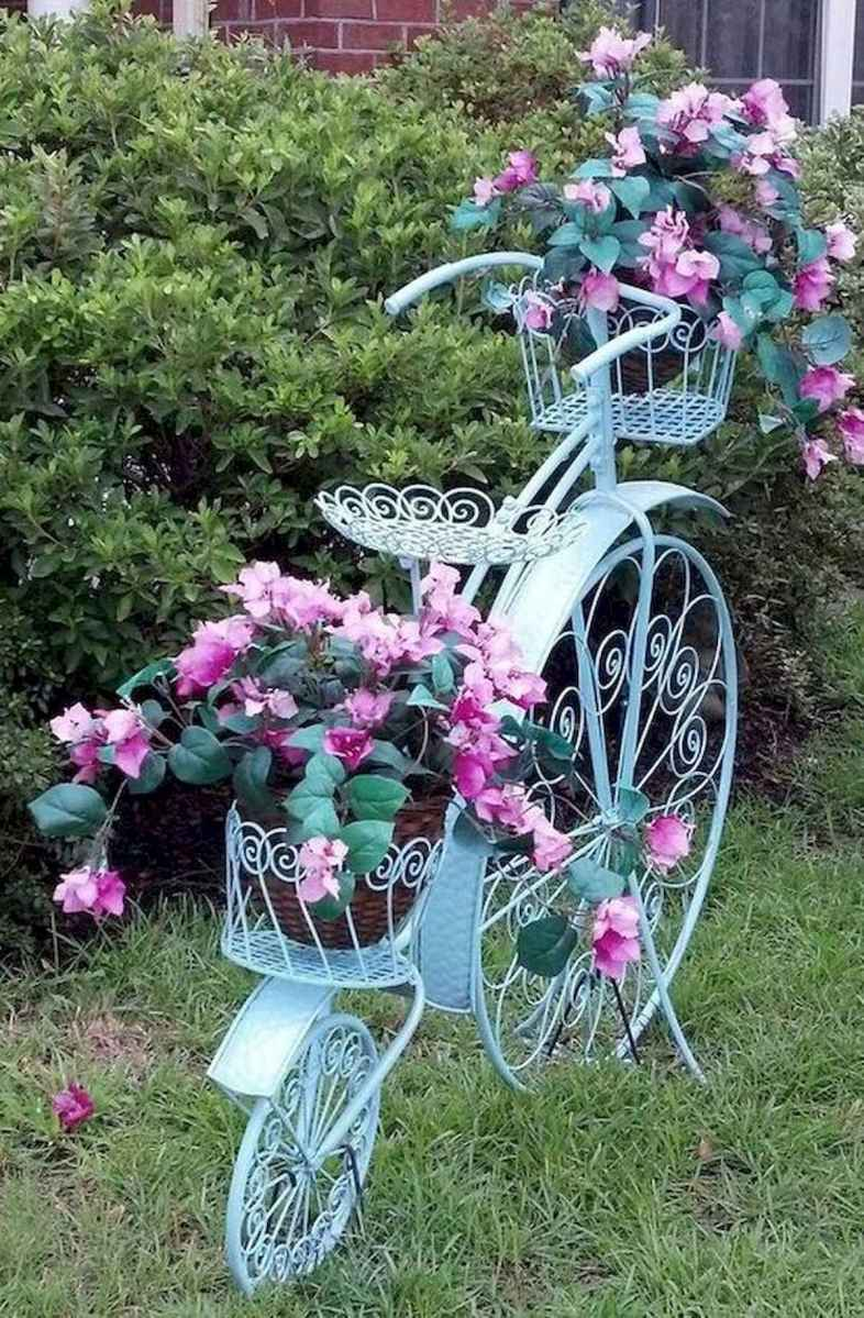 80 Awesome Spring Garden Ideas for Front Yard and Backyard (32)