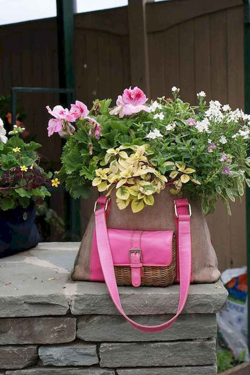 80 Awesome Spring Garden Ideas for Front Yard and Backyard (38)