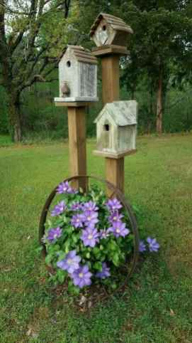 80 Awesome Spring Garden Ideas for Front Yard and Backyard (63)