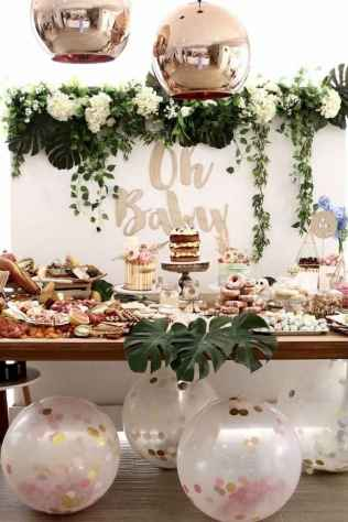 80 Cute Baby Shower Ideas for Girls (14)