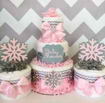 80 Cute Baby Shower Ideas for Girls (17)