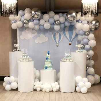 80 Cute Baby Shower Ideas for Girls (23)