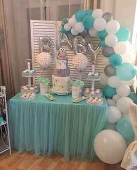 80 Cute Baby Shower Ideas for Girls (24)