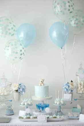 80 Cute Baby Shower Ideas for Girls (33)